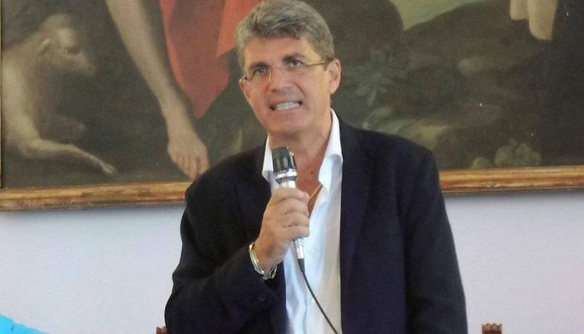 """Cava, rianimazione chiusa. Il sindaco: """"Scelta semplice e immediata che la dice lunga sullo stato della sanità della Campania"""""""