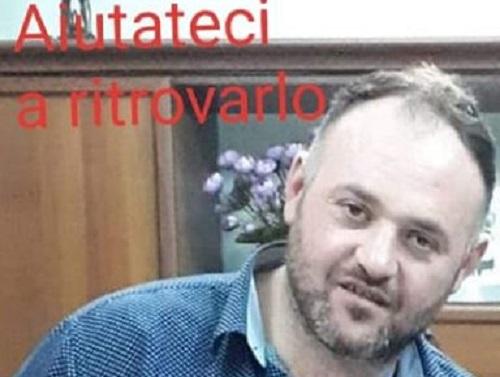 Scafati, ritrovato il 38enne Giovanni Orlando scomparso martedì sera dal posto di lavoro ad Angri