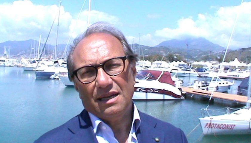 """Ripascimento del litorale, Gallozzi ritira il ricorso al Tar contro il Comune: """"Torniamo insieme alla visione di Bohigas"""""""