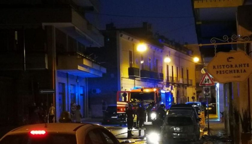 """Estorsioni a suon di bombe a Scafati, l'Antimafia di Salerno: """"Condanne severe"""""""
