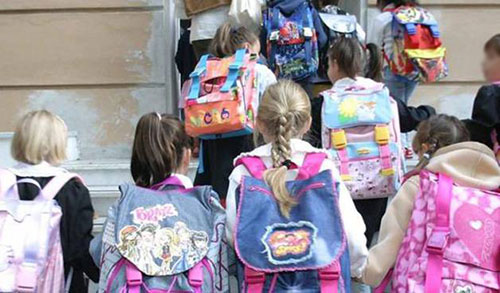 Scuola e Covid, approvate le linee guida da 0 a 6 anni per riaprire nidi e materne