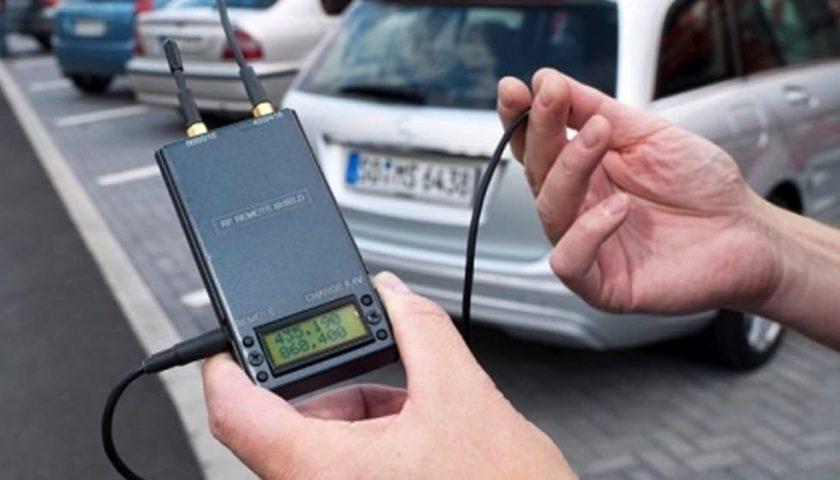 Riciclava centraline elettroniche di auto provento di attività illecite: nei guai un 58enne di San Valentino Torio