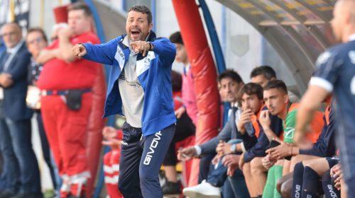 Cavese verso i play off, la Paganese incassa la prima sconfitta del 2020