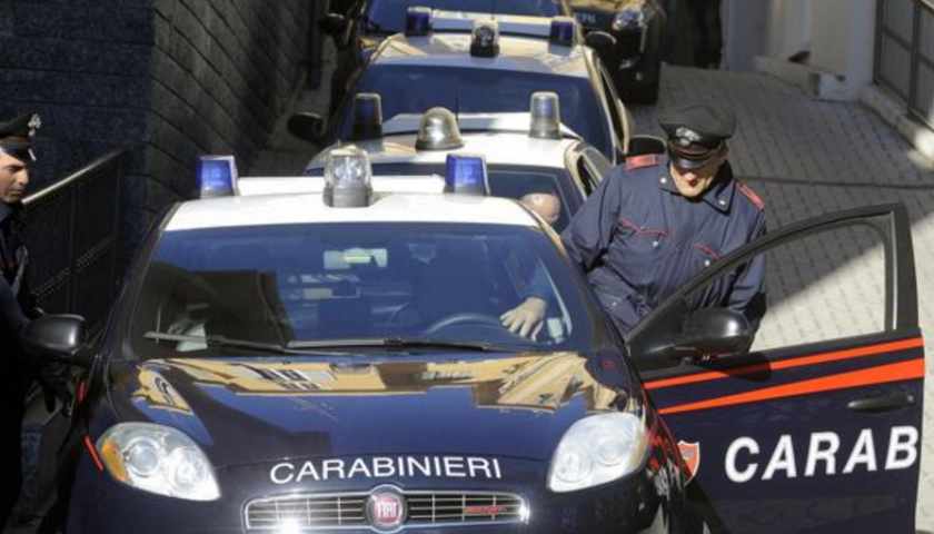 Droga, politica e clan: 49 arresti, manette anche a Salerno