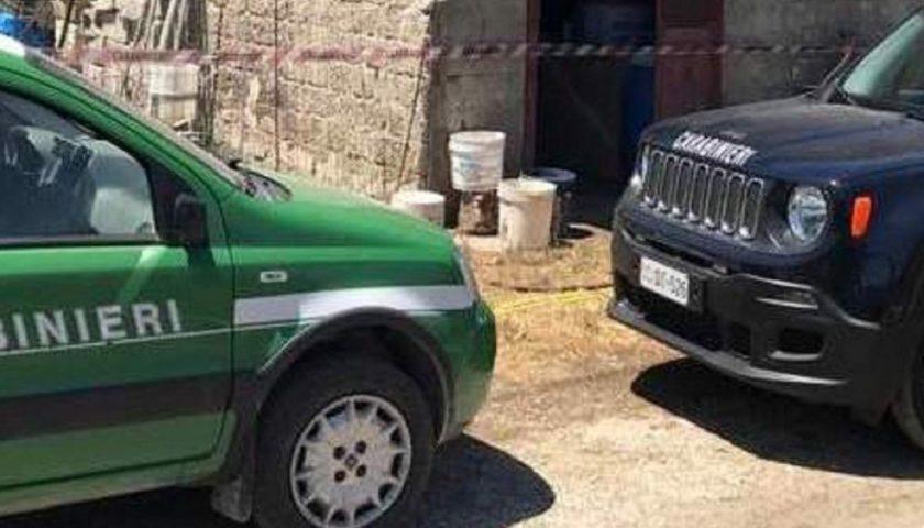 Abusi edilizi ad Agropoli, le ruspe arrivano in località Selva