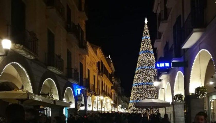 Capodanno da incubo a Cava de' Tirreni: «Abbiamo rischiato una nuova Corinaldo»