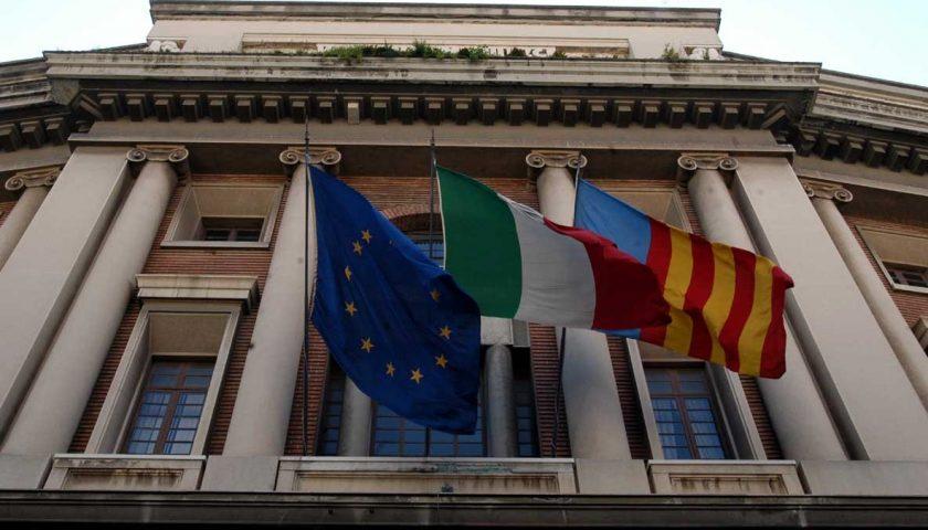Domani scuole aperte a Salerno, chiuso solo l'Istituto XX Settembre