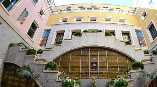 Il Comune di Salerno sospende tutti gli eventi e manifestazioni fino al 1 Marzo