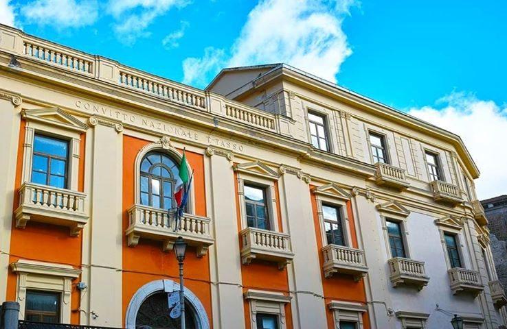 """Al Convitto Nazionale di Salerno sabato continua l'evento """"Una giornata al Liceo Classico Europeo"""""""