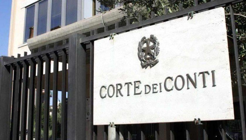 La Corte Conti dà il via libera al rendiconto 2019 della Regione. Dubbi su Sanità e So.Re.Sa. Bene riduzione disavanzo