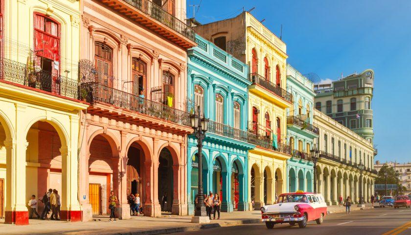 Pagano una vacanza per Cuba, poi trovano l'agenzia di viaggio chiusa
