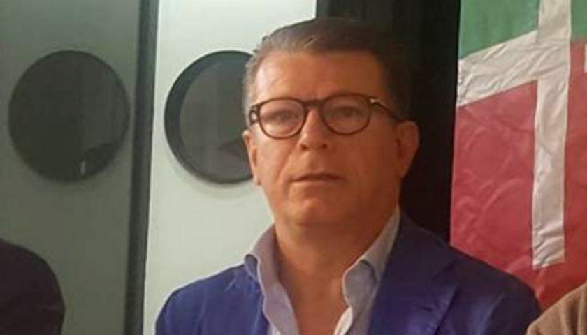 """Crisi politica a Nocera Inferiore e città nel caos, D'Alessio (Fi): """"Tutta colpa del Pd, Torquato dimettiti"""""""