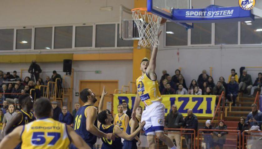 Il Basket Bellizzi apre il 2020 con un super derby, arriva la capolista New Basket Agropoli