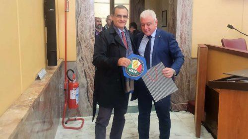 """A Napoli nasce il sindacato della Guardia di Finanza, Franco Picarone: """"Giorno importante per la democrazia italiana"""""""