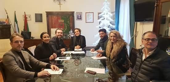 Pagani, nuova Giunta per il facente funzioni Anna Rosa Sessa: assegnate le nuove deleghe