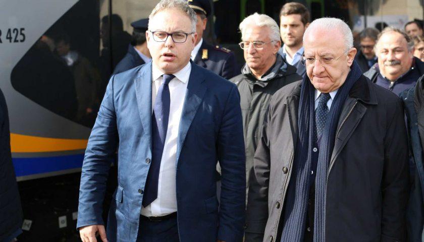 Polo oncologico di Pagani, stanziati 25 milioni. Il consigliere regionale Cascone: «Finalmente arriva il definitivo rilancio della struttura»