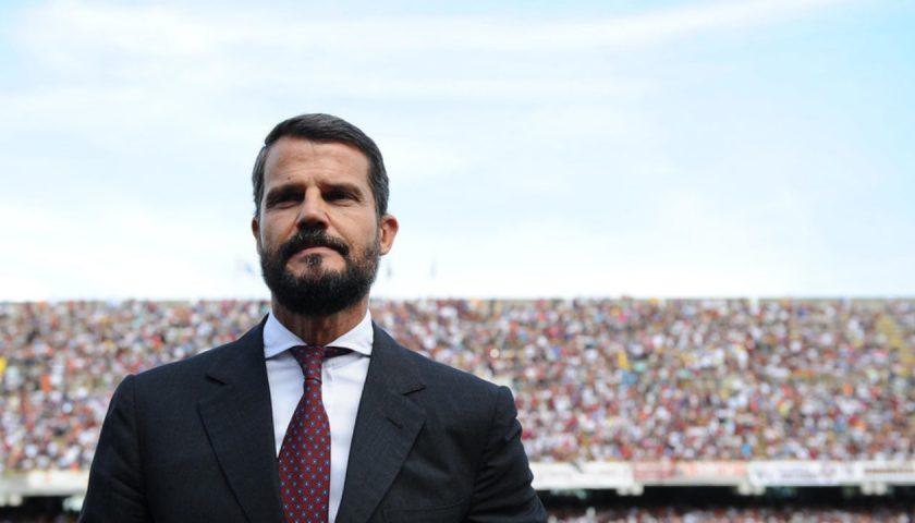 """La Salernitana: """"Nessun calciatore della rosa è stato messo sul mercato"""""""