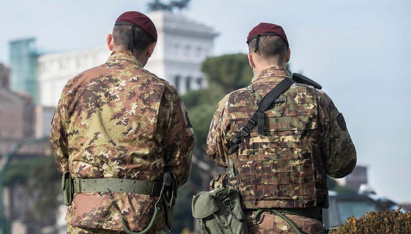 """Movida sicura a Salerno, il consigliere Pessolano: """"Esercito in strada"""""""