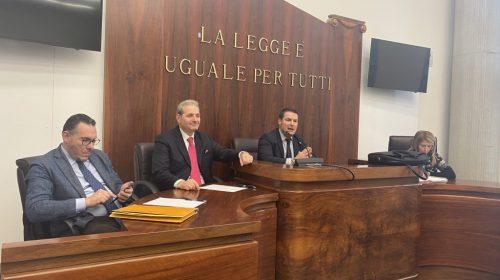 Cittadella giudiziaria, assemblea dei penalisti salernitani contro i disagi quotidiani