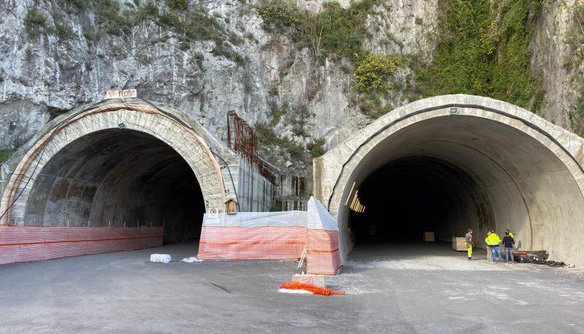 Trincerone e Porta ovest, 100 milioni di euro dal Cipe per completare le oper