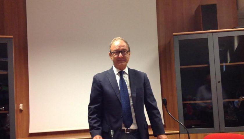 """L'ex commissario dell'Asl di salerno indagato per lo scandalo """"Pineta Grande"""" a Castelvolturno"""