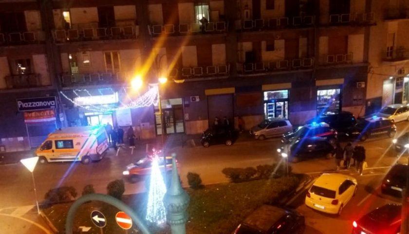 Rapina con sparatoria nel negozio dei cinesi a Nocera Inferiore, resta in cella Pignataro, figlio dell'ex boss Nco