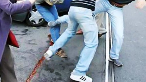 Choc nella Movida a Salerno, uomo accoltellato nel centro storico