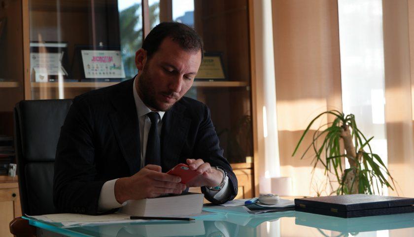 Viabilità alternativa alla Statale 18, il sindaco Cuofano scrive al presidente della Provincia