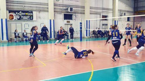Saledil Guiscards, il team volley va senza paura all'assalto della capolista Pallavolo Pozzuoli