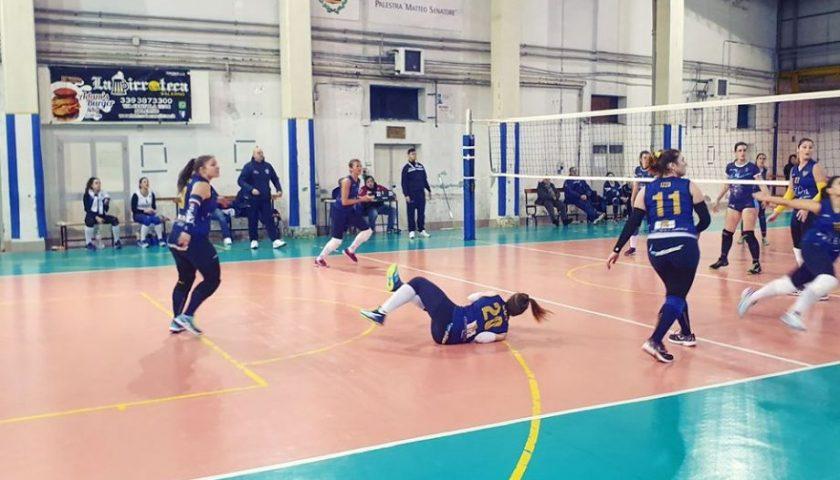Saledil Guiscards, il team volley prova a mettersi alla spalle il momento negativo