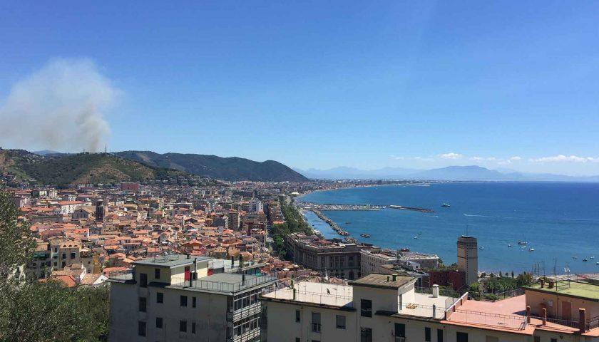 """""""Basta cemento selvaggio a Salerno"""", i comitati danno il via a una petizione"""