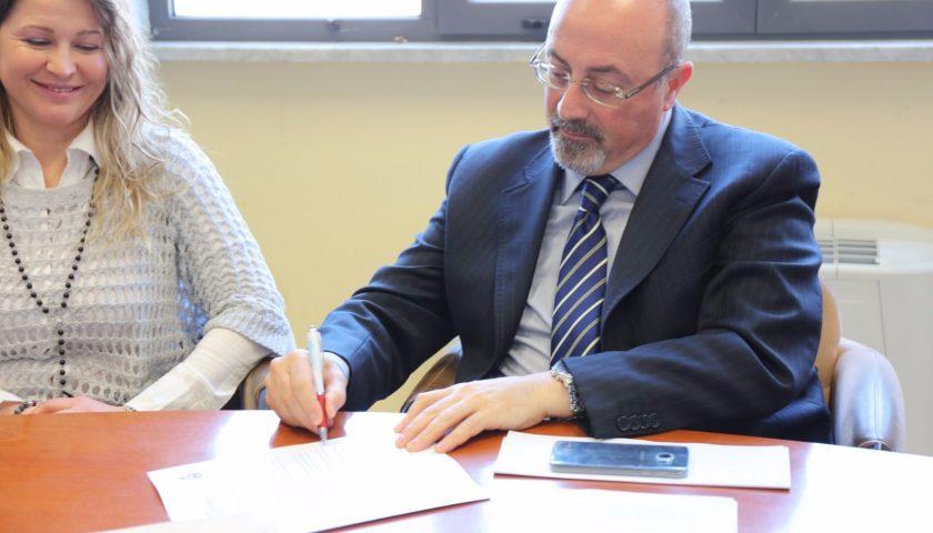 Maltempo, ad Angri Ferraioli firma l'ordinanza per la chiusura di tutte le scuole in città