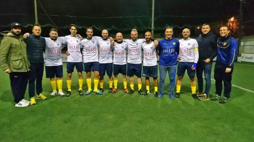 Polisportiva Salerno Guiscards, il team di Calcio a 5 cerca il bis in casa della Living Agropoli