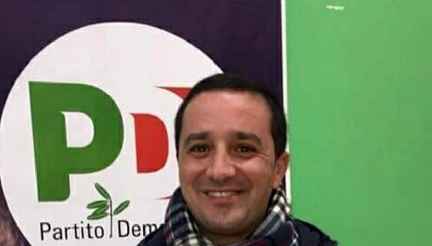 """Nuova Giunta a Nocera, Trotta del Pd: """"Sostituito senza nemmeno avvertirmi"""""""