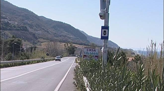 L'Anas oscura l'autovelox ad Agropoli, esultano i consumatori