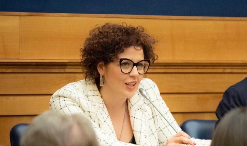 Chiesa madre inagibile a Giffoni, arrivano i fondi per riaprirla. La deputata Anna Bilotti annuncia lo stanziamento del Ministero