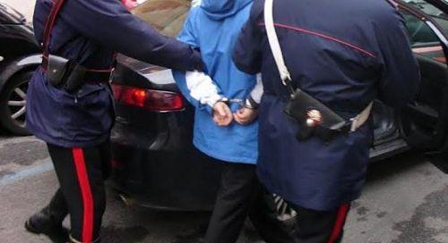 Tentata rapina e aggressione, arrestato un 34enne ad Agropoli