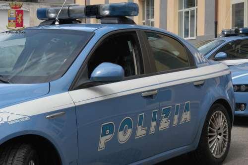 Salerno, una 45enne incensurata trovata alla fermata della metro a Pastena con la droga: arrestata