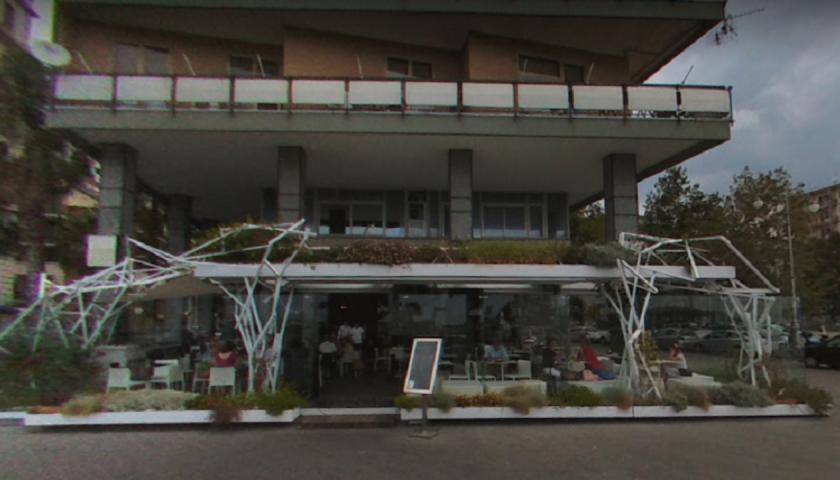Il Tar della Campania rspinge il ricorso del bar Canasta: no a sedie e tavolini all'esterno di Palazzo Luongo