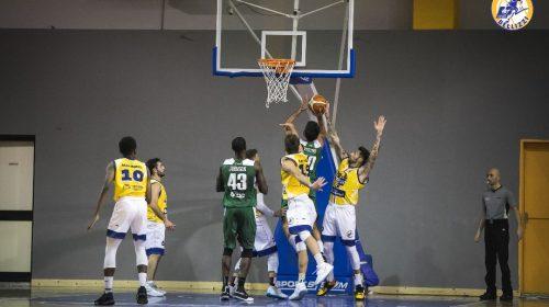 Basket Bellizzi firma la settima meraviglia