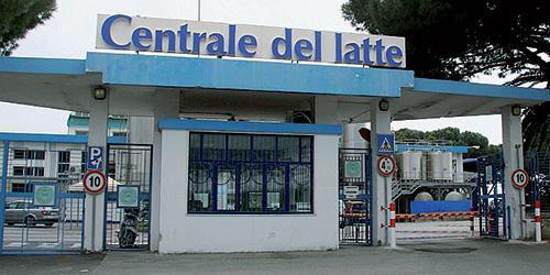 Ora è ufficiale, fusione tra la Centrale del Latte di Salerno ed il gruppo Newlat Food S.p.A.