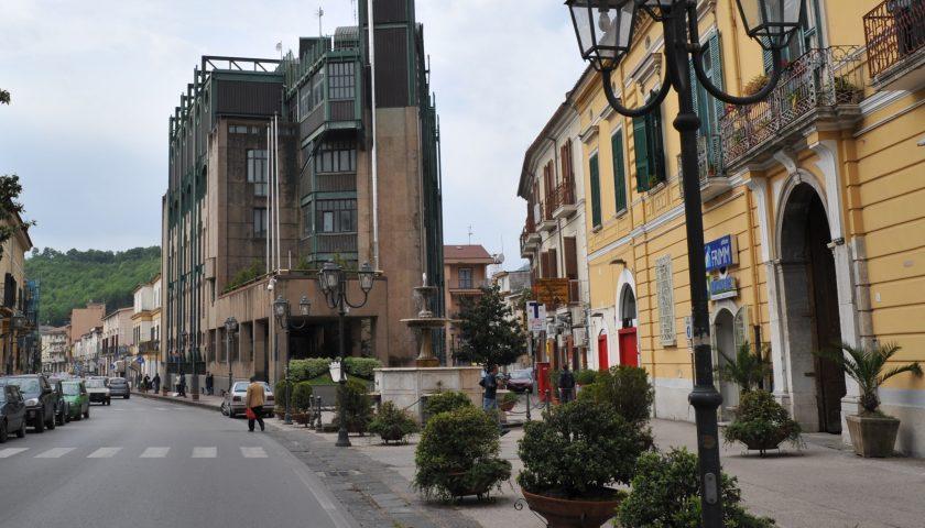Baronissi, 200mila euro per le categorie più deboli e il commercio colpiti dal coronavirus