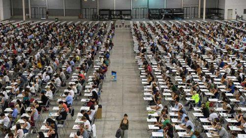 Al via oggi il concorso per prof: 32mila posti, i candidati sono il doppio