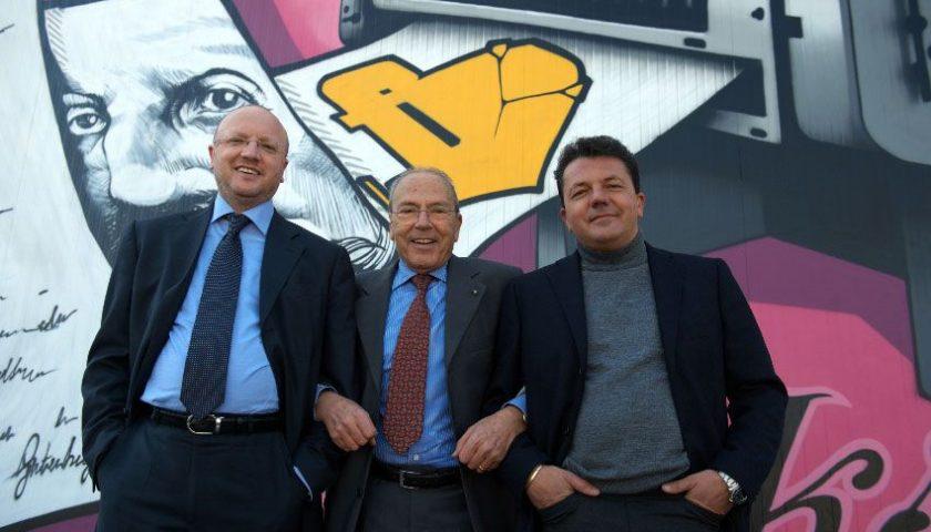 Salerno, Grafiche Boccia lancia un piano di investimenti da 10 milioni