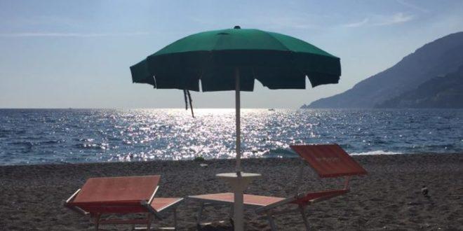 Demanio Marittimo: approvato dalla Giunta Regionale della Campania il preliminare di piano