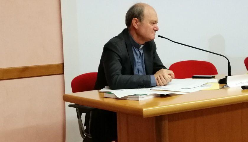A don Russo della Caritas di Salerno la cittadinanza onoraria di Shama, in Libano