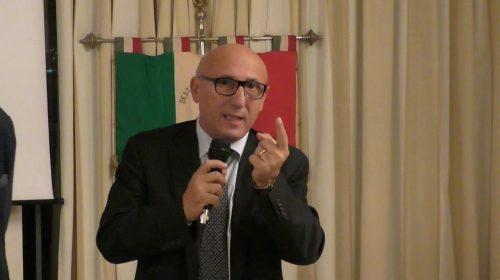 Forza Italia nel caos, a Salerno si dimette il commissario Enzo Fasano