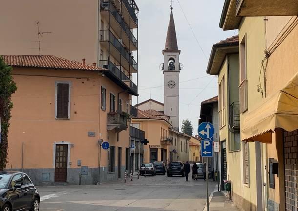 La Lotteria Italia premia il paese di Ferno (Varese): estratti ben tre biglietti vincenti da 20mila euro ciascuno