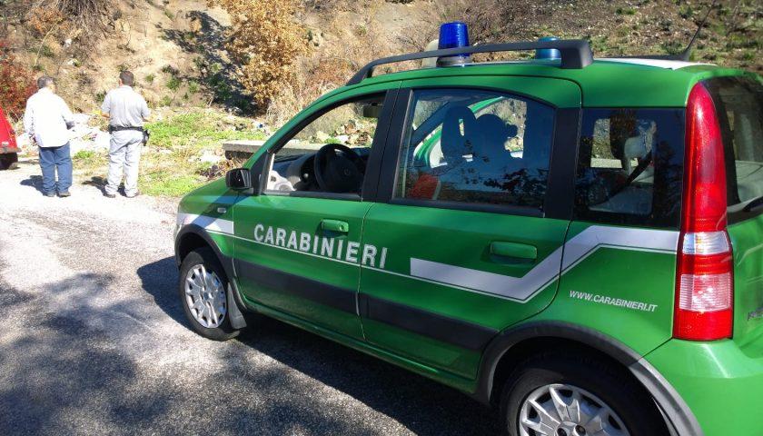 Abusi edilizi a Centola, ordinato l'abbattimento dal direttore del Parco Nazionale del Cilento