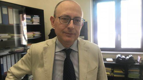 "Salerno, l'ingegnere Antonio Ilardi: ""Io candidato per amore del territorio"""